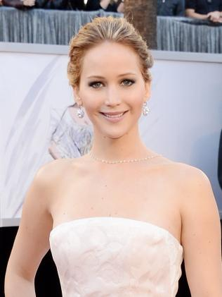 Jennifer Lawrence was a victim of the 2014 iCloud hacks.