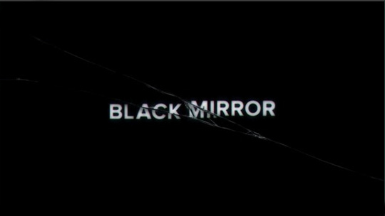 Black Mirror Logo, Privacy, Hacking